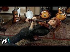 Lindsey Stirling 'Crystallize' Live Performance!  #LindseyStirling #Violin