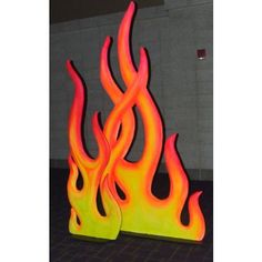 Image detail for -Flame Prop | A Party Apart