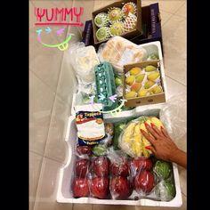 Hortifrutti time!  Comprinhas super básicas!!!!  Abastecendo a geladeira com produtos saudáveis para minha dieta!!!!  Confesso... adoro fazer mercado: tênis no pé carrinho na mão e simbora!  Simples assim: dieta na risca  treinos diários e bem orientados   descanso/ lazer (day off!!!)  Adoro ser saudável!!!   #health #lowcarb #diet #hortifruti #supermarket #model #fitnessmodel #gymgirl #bellydancer #musafit #fitness #healthylifestyle #befit #vidadedançarina #dancersgirls #health #getfit…