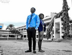 Photos Of All Faculties And Other Places In University Of Ilorin (Unilorin) By Olamide Fabanwo Photography