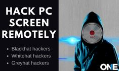 Hack the PCs screen to monitor the computer screen activities. A user can use it to attack someone computer and personal and private information.