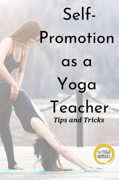 Self-Promotion as a Yoga Teacher – How To Do It Tastefully. Let's learn together why promotion is necessary and how to do it gracefully so that you, too, can make it as a yoga teacher. Read here to learn more. Iyengar Yoga, Ashtanga Yoga, Vinyasa Yoga, Yoga Sequences, Yoga Poses, Pilates Reformer Exercises, Pilates Yoga, Yoga Breathing, Self Promotion