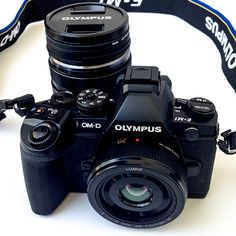 Are you tired of carrying around a huge and heavy DSLR camera? Did you know there was a great alternative. Better than a point and shoot, see why I changed to a mirrorless micro 4/3's camera - the Olympus OMD E-M1.