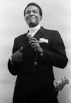 Music Icon, Soul Music, My Music, Tammi Terrell, Soul Singers, Marvin Gaye, Thats The Way, Record Producer, Reggae