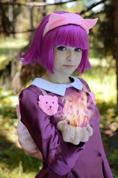 Elohell.net :: Chillout :: Annie Cosplay by Zuzanna Konarska Photography , cosplay by Shiroi Okami