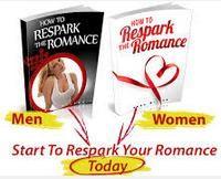 respark the romance ebook