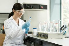Medical Laboratory Technician (MLT) Career Profile
