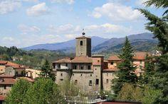 Rocca Ariostesca, Castelnuovo Garfagnana