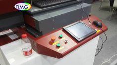 El video del nuevo producto, Ploter de impresión UV 6042 está disponible en Youtube, esperamos su comentarios https://youtu.be/fcEnyR03np4