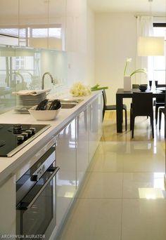 Kuchnia. Jak urządzić piękną i wygodną kuchnię?