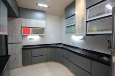 Image result for indian modern kitchen design