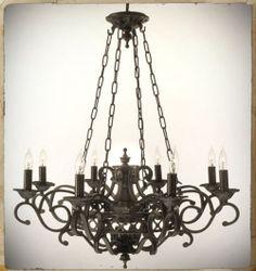 ... chandeliers alabaster chandeliers wrought iron chandeliers maria