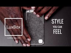 LuxBox Beat the Style - YouTube