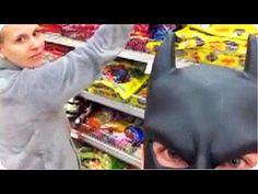 BatDad Vine Compilation 4 - YouTube