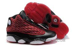 http://www.jordannew.com/womens-nike-air-jordan-13-shoes-black-dark-red-white-best-x2zp6.html WOMEN'S NIKE AIR JORDAN 13 SHOES BLACK/DARK RED/WHITE BEST X2ZP6 Only $95.33 , Free Shipping!