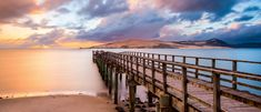 In Ōpononi, on the shores of the Hokianga Harbour, there are dunes of epic proportions – more sand mountains than sandhills. Dune, Mountains, Beach, Water, Summer, Sunsets, Outdoor, Image, Traveling