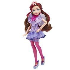 "Disney Descendants Signature Jane Auradon Prep Doll - Hasbro - Toys ""R"" Us Disney Descendants Dolls, Disney Dolls, Disney Actual, Disney Jane, Basic Fashion, Modern Day Disney, Decendants, Christmas Gifts For Girls, Holiday Gifts"