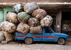 """El Museo de las civilizaciones de Europa y del Mediterráneo, presenta """"Vidas de basura. La economía de los residuos"""": https://guiarte.com/noticias/basura-museo-civilizaciones-marsella.html"""