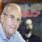 Roberto Solís RECONOCIMIENTO AL ACTIVISMO SOCIAL 2015 Radio Miami
