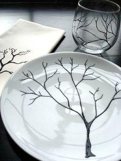 Posh Plates Photography