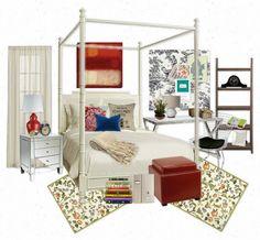 spencer hastings bedroom