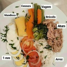 7 foods you cannot eat on a keto diet to stay in ketosis and keep producing ketones. Healthy Life, Healthy Snacks, Healthy Eating, Healthy Recipes, Health Diet, Meal Planning, Clean Eating, Good Food, Food And Drink