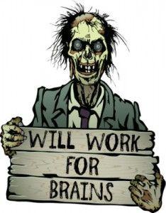 World War Z, Zombies Apocalypse, Work & Civilized Life | drivebyMEDIA