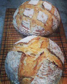No Salt Recipes, Chef Recipes, My Recipes, Bread Recipes, Baking Recipes, Pizza Recipes, Bread Dough Recipe, Bread Cake, Portuguese Recipes