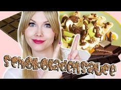 SCHOKOLADENSAUCE SELBER MACHEN | VEGAN und ZUCKERFREI | by CozyHouse - YouTube