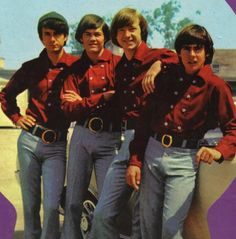 okay....i dig the Monkees...so sue me.