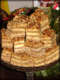 Romanian Desserts, Romanian Food, Sweets Recipes, Cookie Recipes, Blt Bites, Good Food, Yummy Food, Delicious Deserts, Dessert Drinks