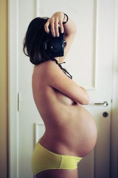 Pregnancy in 10 beau