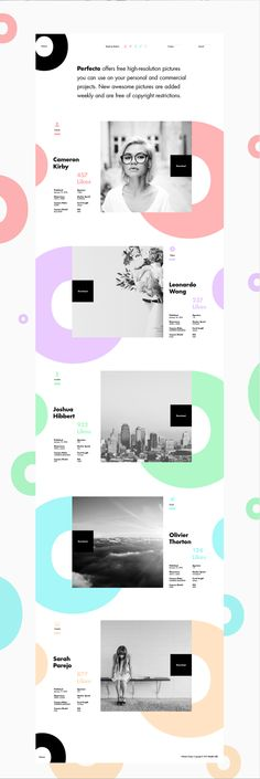 See more work by the designer: https://www.behance.net/gallery/33028203/Perfecto