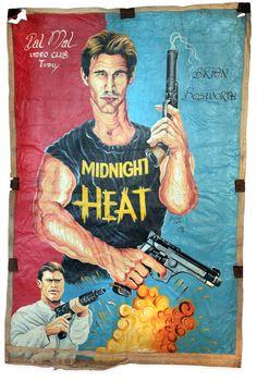 Ghana Film Poster