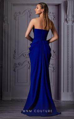 Charro Quinceanera Dresses, Gala Dresses, Pageant Dresses, Blue Bridesmaid Dresses Short, Colored Wedding Dresses, Blue Dresses, Formal Evening Dresses, Strapless Dress Formal, Sapphire Dress