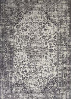 Dywan plamoodporny postarzany z przetarciami klasyczny dywan perski łatwe czyszczenie