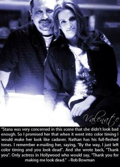 she wants to look dead Castle Abc, Castle Tv Series, Castle Tv Shows, Alexis Castle, Castle Quotes, Kate Beckett, Laugh A Lot, Canadian Actresses, Great Tv Shows