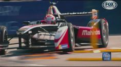 Formula E Series World Champion discusses first ever ePRIX Formula E, First Ever, Fox Sports, Champion, Racing, World, The World, Auto Racing, Lace