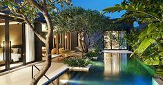 W Hotel Seminyak - Bali - Architecture - SCDA