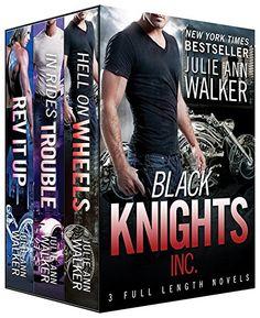 Black Knights Inc. Boxed Set: Volumes 1-3 by Julie Ann Walker http://www.amazon.com/dp/B00CHT4ATE/ref=cm_sw_r_pi_dp_XHWCwb035D6VX