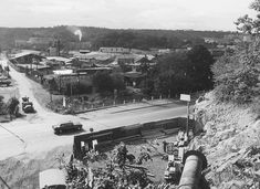Lugnets industriområde sept 1968