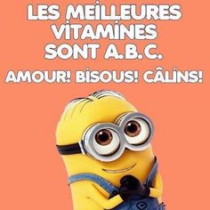 Best Ideas for funny quotes crazy Minions Quotes, Jokes Quotes, Funny Quotes, French Quotes, Funny Couples, Good Morning Quotes, Funny Faces, Decir No, Feel Good
