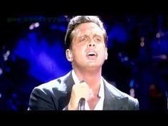 ▶ Luis Miguel-Romances Popurri en vivo-Medley-Full Hd - YouTube  Besame Mucho 11min