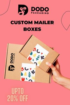 Here we are, back to the famous packaging debate: mailers or packaging boxes. The right packaging does wonders for your business, so it is very important to get it right. #customboxes #mailerboxes #customprintedboxes #customproductboxes #custompackagingboxes #custompackagingboxes Custom Mailer Boxes, Custom Printed Boxes, Custom Packaging Boxes, Custom Boxes, Box Packaging, Subscription Boxes, Make It Yourself, Business, Prints