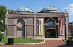 National Museum of African Art, Washington, D.C.