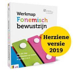 Werkmap Fonemisch bewustzijn - Mariët Förrer, Susanne Huijbregts en Monica de Wit