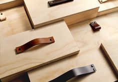 MadeMeasure Drawer Pulls