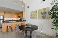 $850,000   1233 Howard St. #3C  San Francisco, 94103 #Homeforsale  # San Francisc #Realestate #BoyengaHomes
