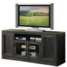 """Riverside Bellagio 68"""" TV Console - 11840 -- Awesome products selected by Anna Churchill"""