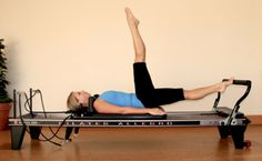 Why Pilates is a great form of resistance training and how it works ...